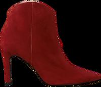 Røde LODI Ankelstøvler ROZATI-X  - medium