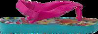 Lyserøde HAVAIANAS Flipflops BABY CHIC II  - medium