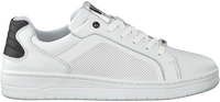 Hvide VERTON Lavskaftede sneakers J5313-OMD48  - medium