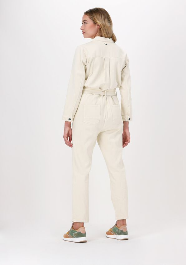 Off-white CIRCLE OF TRUST Jumpsuit MORRIS DENIM - larger