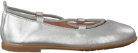 Sølv UNISA Ballerinasko SEIMY  - medium