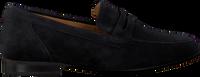 Blå GABOR Loafers 444  - medium