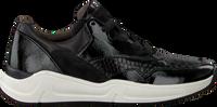 Sorte GABOR Lavskaftede sneakers 305  - medium