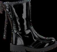 Sorte TON & TON Lange støvler MK2870D9I  - medium