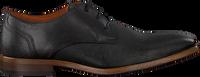 Sorte VAN LIER Chikke sko 1951700  - medium