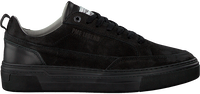 Sorte PME Lavskaftede sneakers SUPERLIFTER  - medium