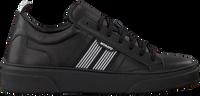 Sorte ANTONY MORATO Lavskaftede sneakers MMFW01320  - medium