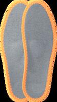 PEDAG Insoles SNEAKER MAGIC STEP  - medium