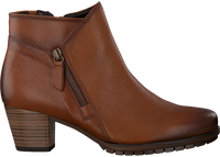 Cognac GABOR Ankelstøvler 603.1  - medium