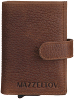 Brune MAZZELTOV Pung 18294  - medium