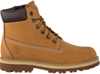 Camel TIMBERLAND Snørestøvler COURMA KID TRADITIONAL 6 INCH  - medium