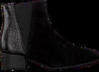 Sorte GABOR Ankelstøvler 812  - medium