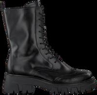 Sorte ASH Snørestøvler LEGEND  - medium