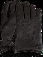Sorte GREVE Handsker 9721  - medium