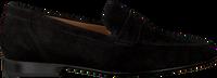Sorte GABOR Loafers 444  - medium