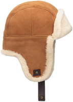 Cognac UGG Huer TRAPPER  - medium