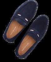 Blå TOMMY HILFIGER Loafers ICONIC RWB  DRIVER  - medium