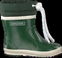 Grønne BERGSTEIN Gummistøvler WINTERBOOT  - medium