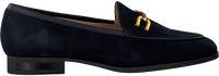 Blå UNISA Loafers DIAMIEL  - medium