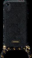 Sorte OMODA Telefonrem XR IPHONE KOORD  - medium