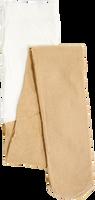 Guld LE BIG Strømper SPARKLE TIGHT  - medium