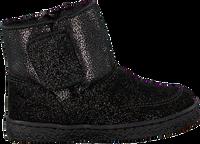 Sorte TON & TON Ankelstøvler MK0915A9I  - medium
