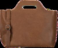 Cognac MYOMY Håndtaske MY CARRY BAG HANDBAG  - medium