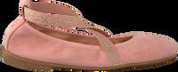 Lyserøde UNISA Ballerinasko SILVIO  - medium
