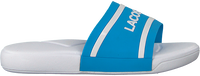 Blå LACOSTE Badetøfler L.30 118 2 CAC  - medium