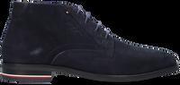 Blå TOMMY HILFIGER Chelsea boots SIGNATURE HILFIGER  - medium