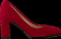Røde UNISA Højhælede sko USANA  - medium