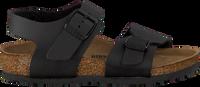 Sorte BIRKENSTOCK Sandaler NEW YORK  - medium
