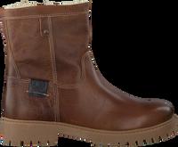 Cognac OMODA Ankelstøvler ALL519E6L_COGNOM  - medium
