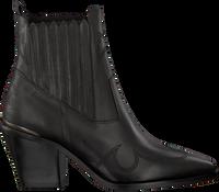 Sorte NUBIKK Ankelstøvler ROMEE CURA  - medium