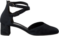 Blå GABOR Højhælede sko 470.1  - medium