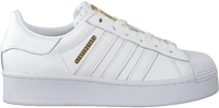 Hvide ADIDAS Lavskaftede sneakers SUPERSTAR BOLD  - medium