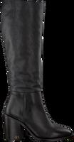 Sorte TOMMY HILFIGER Lange støvler MONO COLOR LONG  - medium