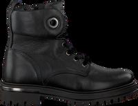Sorte KIPLING Snørestøvler HANNELORE A  - medium