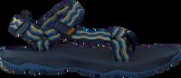 Blå TEVA Sandaler HURRICANE XLT 2 T/C/Y KISHI  - medium