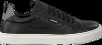 Sorte ANTONY MORATO Lavskaftede sneakers MMFW01335  - medium