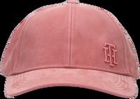 Lyserøde TOMMY HILFIGER Kasketter TH LOGO CAP  - medium