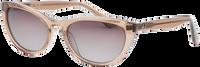 Brune IKKI Solbriller LILLY  - medium