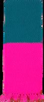 Flerfarvede LE BIG Sjal PARVATI SCARF  - medium
