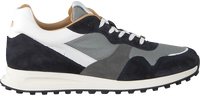 Blå VERTON Lavskaftede sneakers 9337A  - medium
