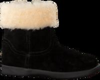 Sorte UGG Forede støvler JORIE II  - medium