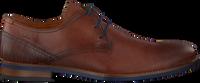 Cognac VAN LIER Chikke sko 1915314  - medium