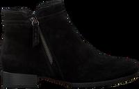 Sorte GABOR Ankelstøvler 718  - medium