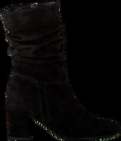 Sorte GABOR Ankelstøvler 611.1  - medium