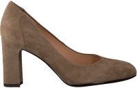Taupe UNISA Højhælede sko USANA  - medium