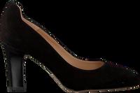 Sorte UNISA Højhælede sko ULISA  - medium